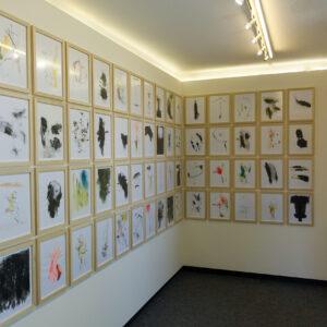 Ausstellung im Kunstkubus Cham