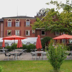 Wartstein Gartenrestaurant